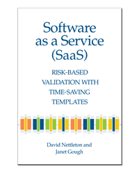 Software as a Service - Risk-Based Validation with Time-Saving Templates